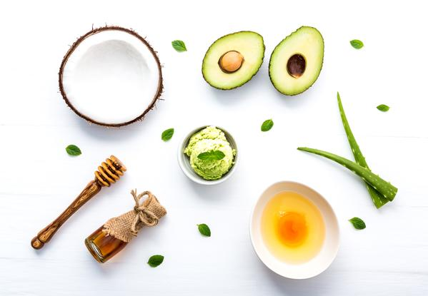Comment avoir une belle peau avec des ingrédients naturels ?