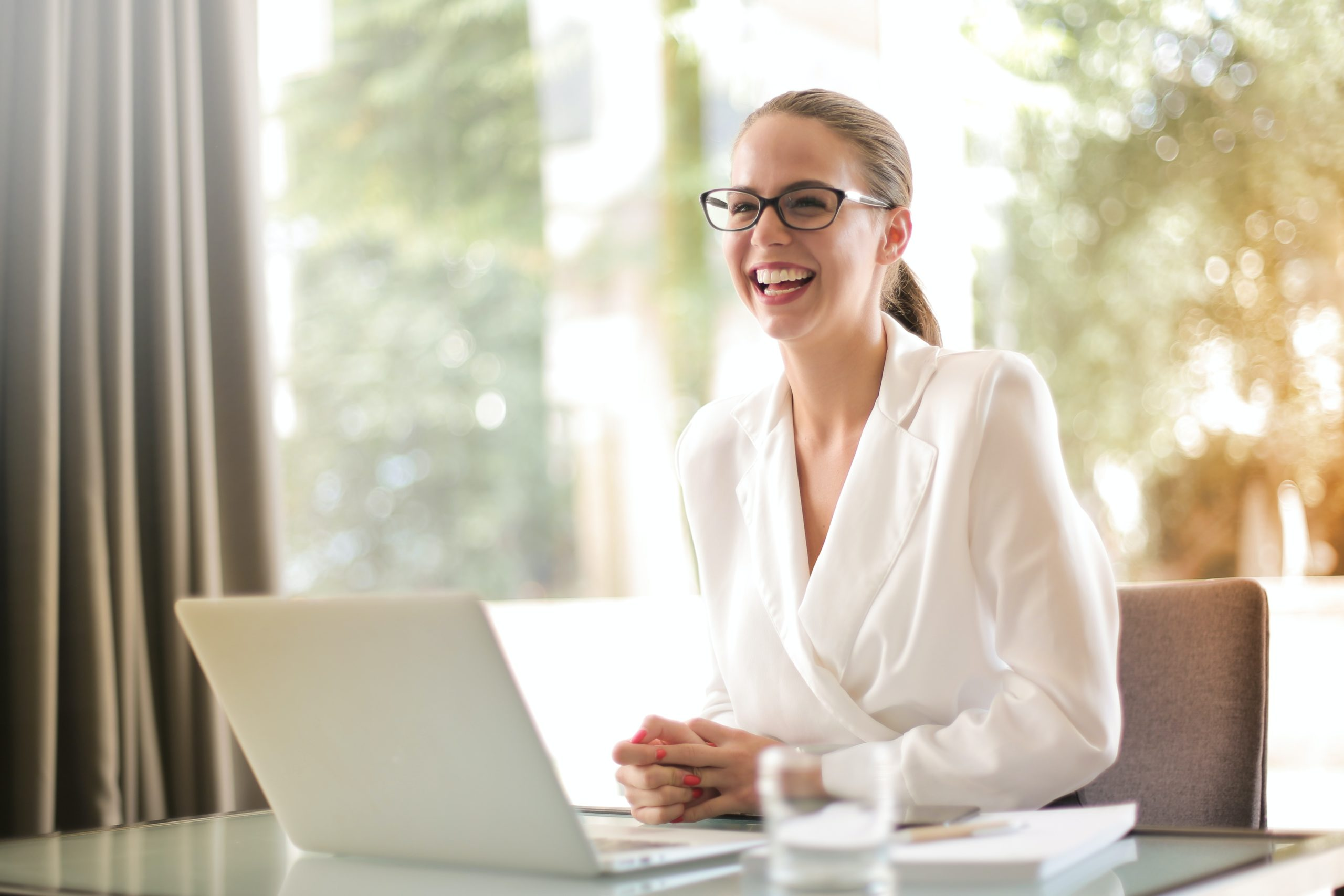 Executive women sur les réseaux sociaux : 5 raisons de construire votre Personal Branding